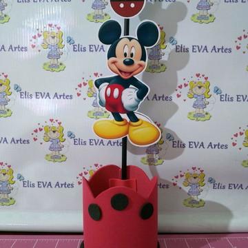 10 Centro de mesa Mickey promoção