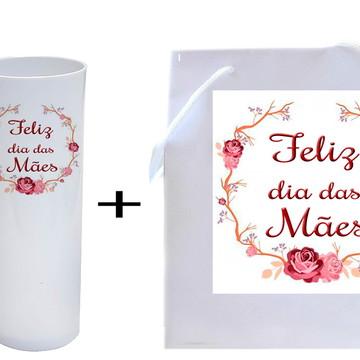 Brinde para dia das mães - Lembrancinha de dia das mães