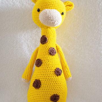 Giraffa Ella