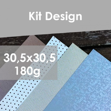 Kit Scrapbook ( Design)
