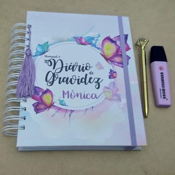 Diario de Gravidez