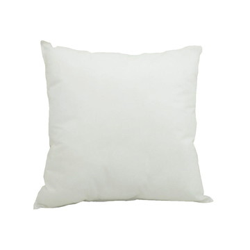 Enchimento de almofada 45x45 cm