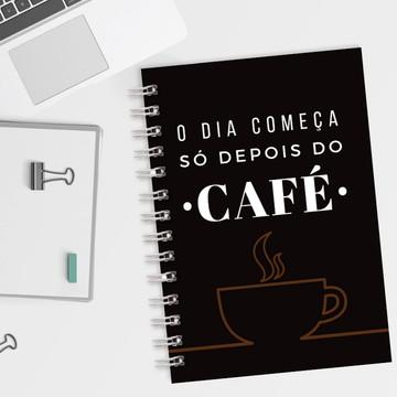 Caderno Pautado 2019