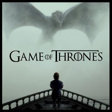 Quadro Tyrion Lannister - por Game Of Thrones