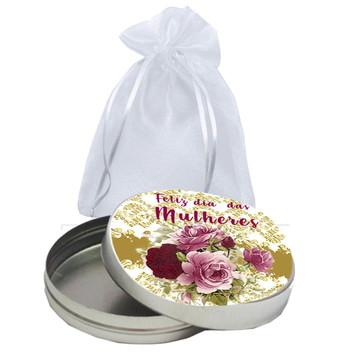 Lembrancinha para as mães - Brinde dia das mães #Mãe
