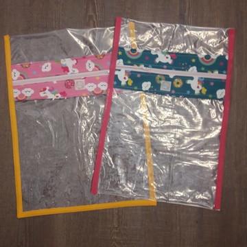 saco roupa limpa / roupa suja