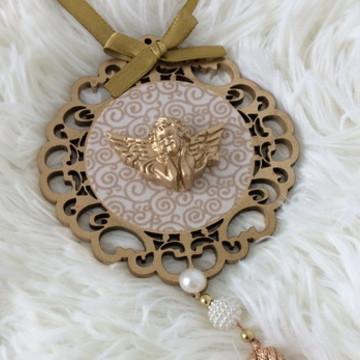 Mandala de Porta Anjo da Guarda.