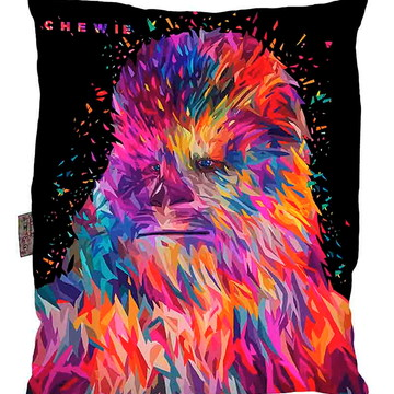 Almofada Star Wars Pop Art Chewbacca