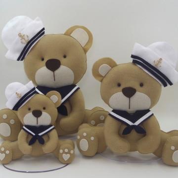 Ursinhos Marinheiro para nichos