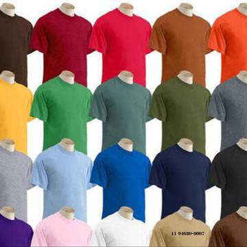 camisetas 100% poliester