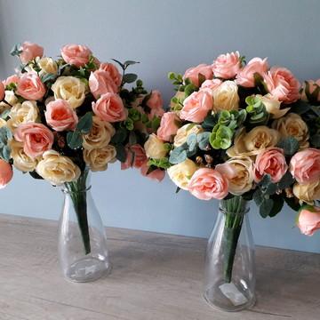 Arranjo Floral Decorativo