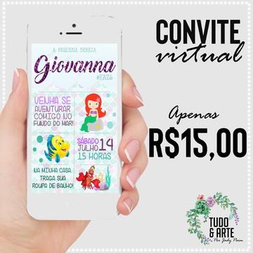 Convite Vitual