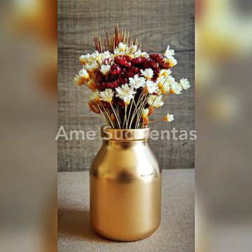 Mini arranjo floral