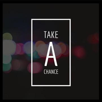 Quadro take a chance