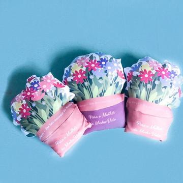 Almofada Buque de Flores