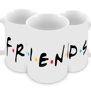 Caneca Seriado Friends