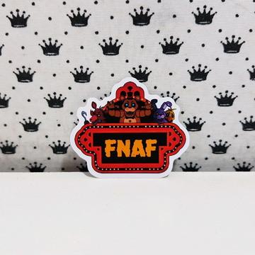 FNAF aplique