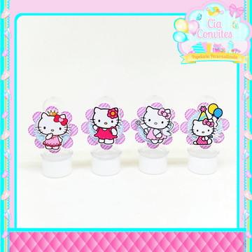 Mini Tubete Hello Kitty