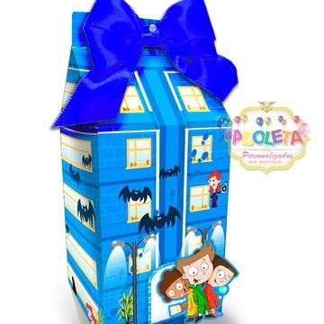caixa milk predio azul