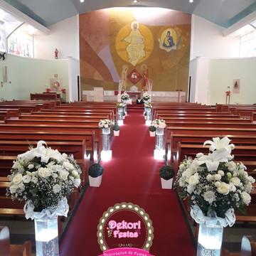 Locação de Cerimonial de Casamento