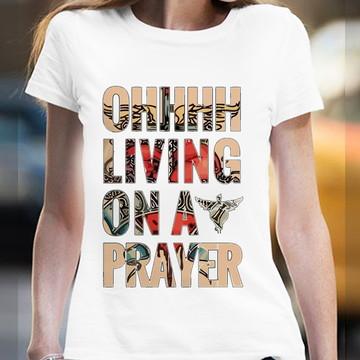 a46461eb2 Camiseta Personalizada Bon Jovi