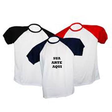 camisetas poliester personalizadas