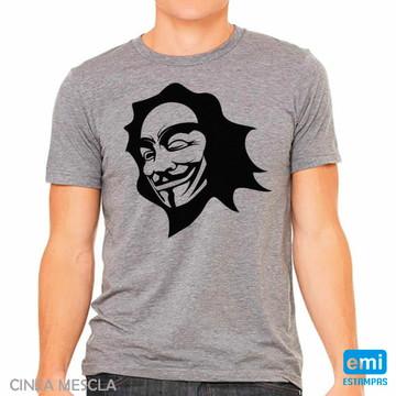 bf74b98a2 Camiseta Alcoólicos Não Anonimo