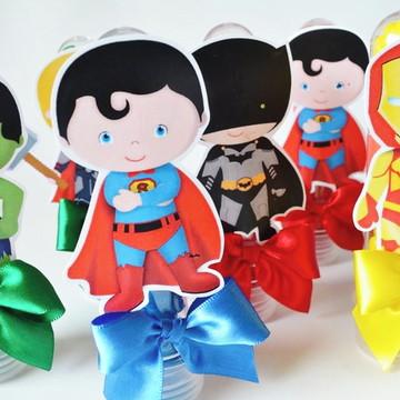 Tubete Super-herói