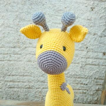 Girafa Gil