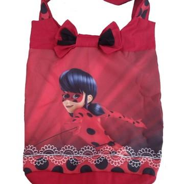 Bolsa Ladybug