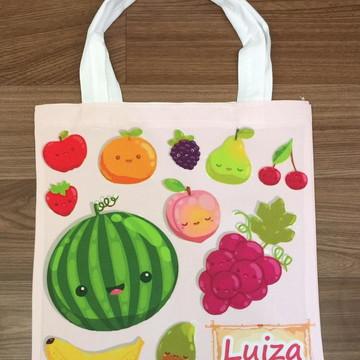 Bolsa Personalizada - Frutaria