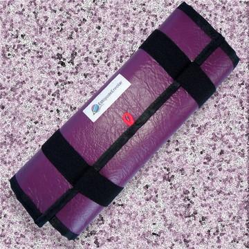 Estojo De Enrolar Purpura para Lapis De Desenho (M)
