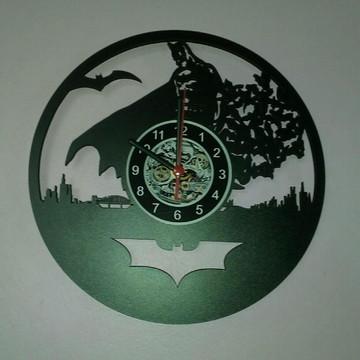 Relógio Batman III