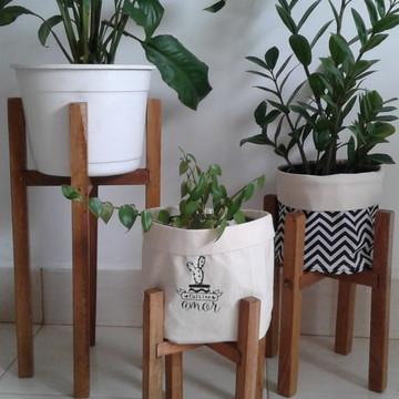 Suporte para planta