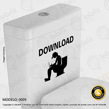 9e26379e1e Kit C 2 Adesivos para Box de Banheiro Mod 10 que
