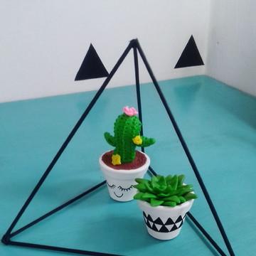 Mini vaso decorativo