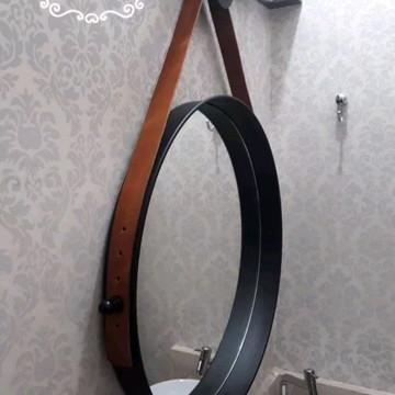 Espelho Adnet 60 cm