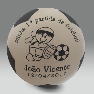 413d9eaf0 Bolas de Vinil Personalizadas Tamanho Bola de Futebol