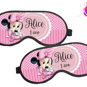 Tapa olhos Minnie Baby