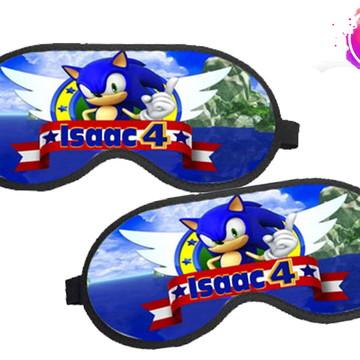 Tapa olhos Sonic