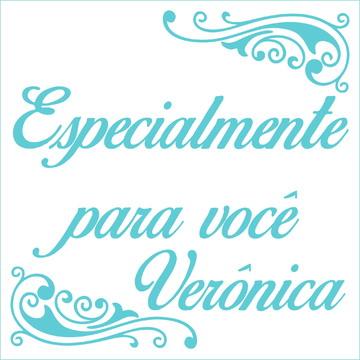 Especialmente para você - Verônica