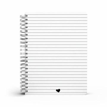 caderno universitario