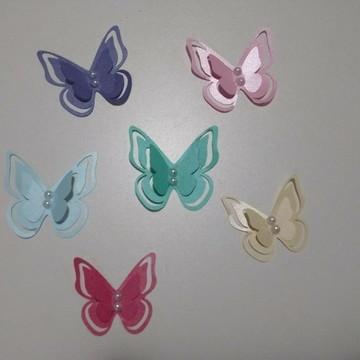 borboleta perolizada
