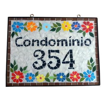 Nr. Condominio Flores