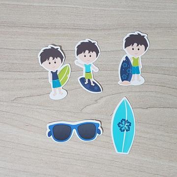 Aplique Festa Surf