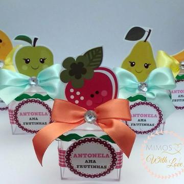 Caixa Frutinhas