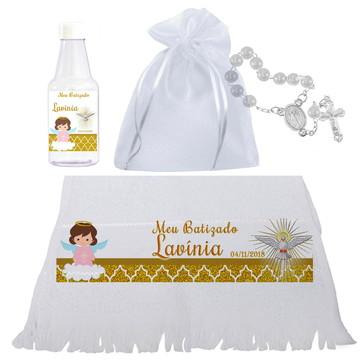 Batizado - Lembrança para Batizado - Festa de Batizado