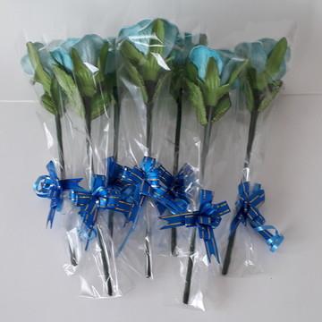 Flores Artificiais Para Lembrancinhas