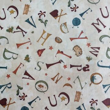 Alfabeto - imp050