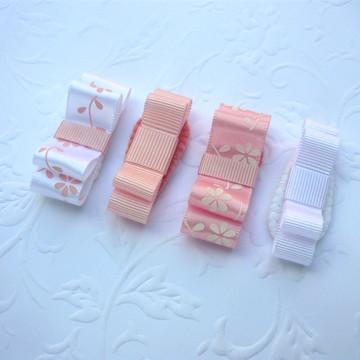 Kit 003 - 4 Tic Tacs Mini Baby Channel